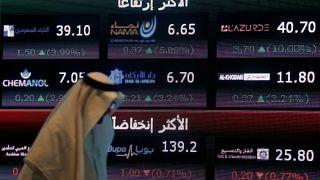 اليوم الأسوأ للبورصة السعودية في شهر هو الأفضل لدبي في عام