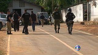 مقتل العشرات في أعمال شغب بسجن برازيلي
