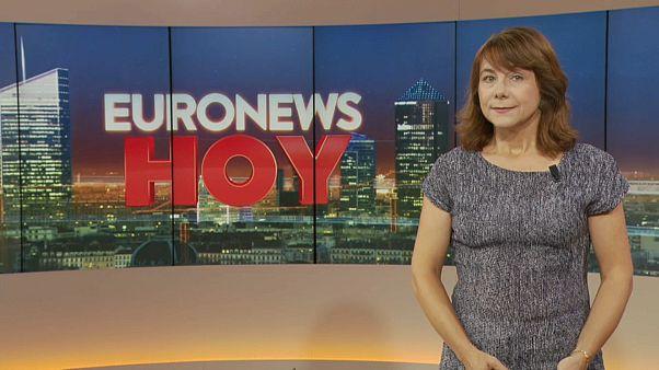 Euronews Hoy   Las noticias del lunes 29 de julio de 2019