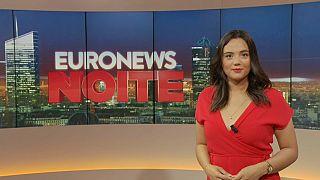 Euronews Noite | As notícias do Mundo de 29 de julho de 2019