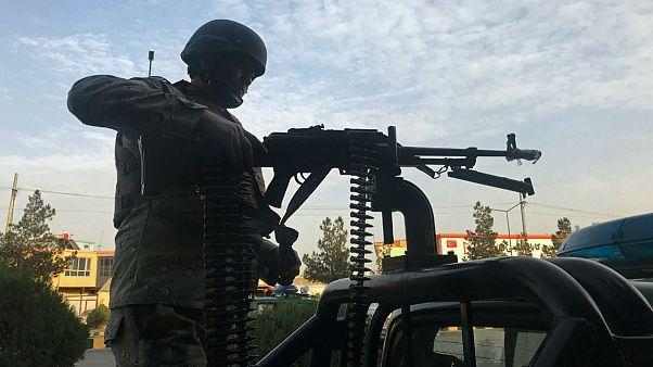 حدود ۴ هزار نفر در درگیریهای شش ماه نخست سال در افغانستان کشته یا زخمی شدهاند