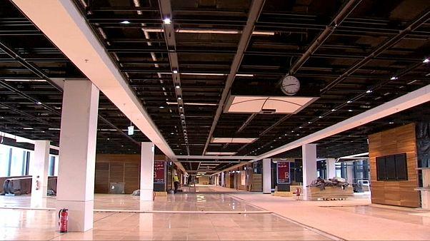 Großkontrolle technischer Anlagen: Flughafen BER auf dem Prüfstand