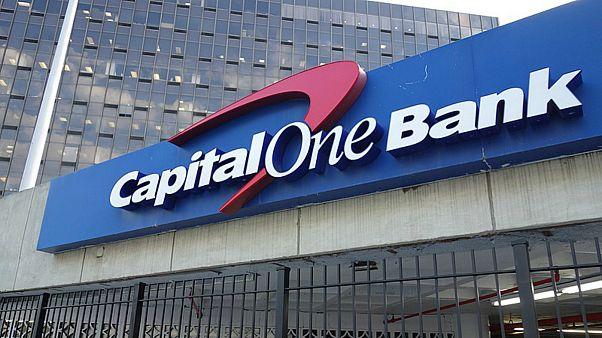 اطلاعات شخصی ۱۰۶ میلیون مشتری بانک آمریکایی به سرقت رفت