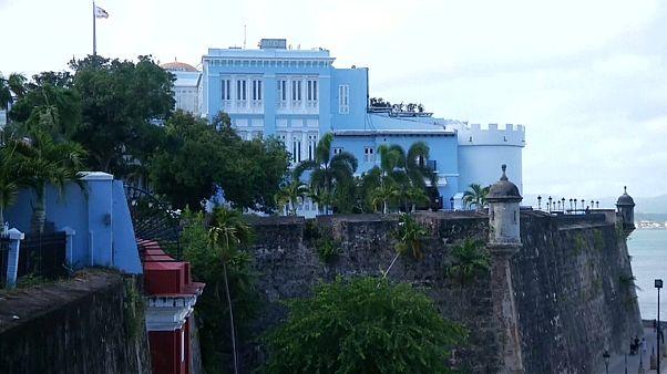 Puerto Rico busca inquilino para La Fortaleza