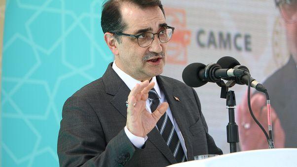 Ντονμέζ: Δεν θα υποχωρήσουμε από την ανατολική Μεσόγειο