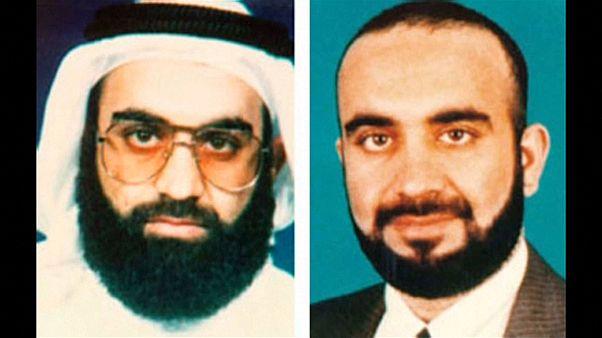 11 Eylül saldırılarının 'beyni': İdam cezası almazsam Suudi Arabistan'a karşı şahitlik edebilirim
