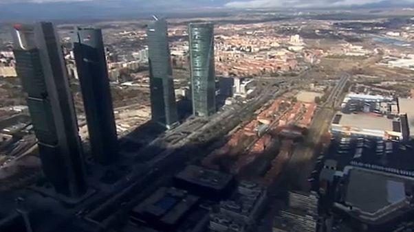 Épülhet az Új-Madrid