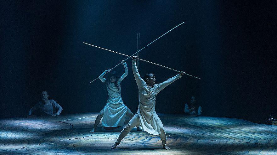 25ο Φεστιβάλ Χορού Καλαμάτας: Αυλαία με το μαγευτικό «Until the Lions» του  Άκραμ Καν