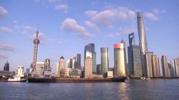 Ripresi a Shanghai i negoziati commerciali tra Stati Uniti e Cina