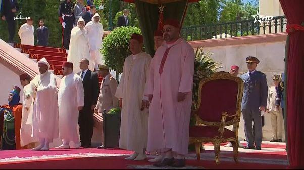 Mohammed VI, 20 ans à la tête du Maroc