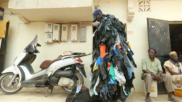 Le Sénégal s'attaque (une nouvelle fois) aux sacs plastiques