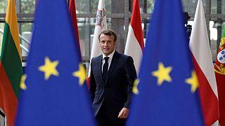 کاهش سرعت رشد اقتصاد فرانسه؛ رونق در اتحادیه اروپا نصف میشود؟