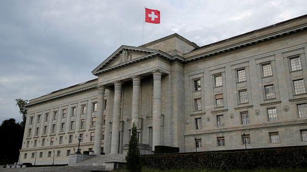 Studie warnt: Schweiz verliert Souveränität an EU und Co