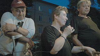 A Bologna i clochard diventano guide e raccontano la città ai turisti