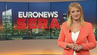 Euronews Sera | TG europeo, edizione di martedì 30 luglio 2019