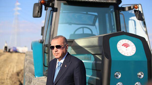 Türk tarımının rekabet gücü: traktör(mü?) Yalçın Karatepe yorumluyor