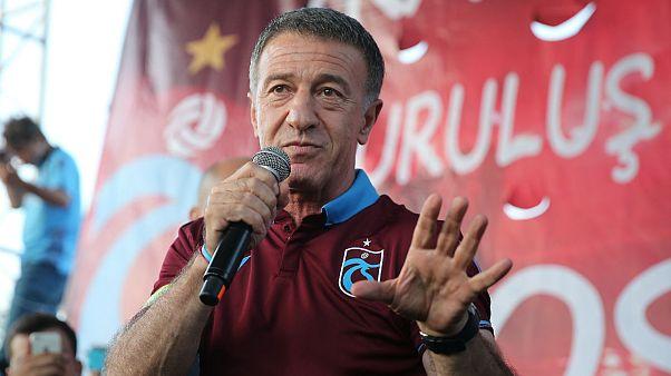 """CAS Trabzonspor'un 2010-11 sezonundaki """"şike"""" başvurusunu reddetti"""