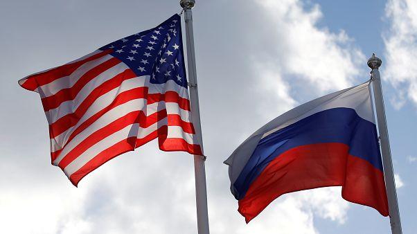 موسكو: واشنطن تحاول تهيئة الرأي العام لانسحابها من معاهدة نووية