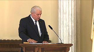 A romániai kettős tragédia miatt lemondott a belügyminiszter