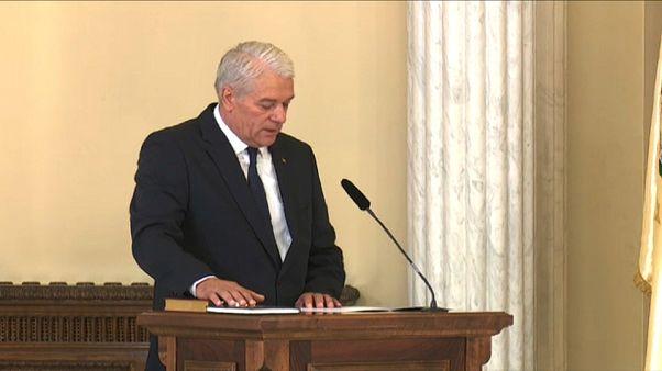 Ministro do Interior da Roménia demite-se