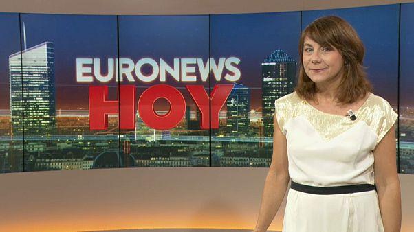 Euronews Hoy | Las noticias del martes 30 de julio de 2019