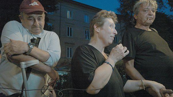 Personas sin hogar reconvertidas en guías turísticos: una nueva mirada a Bolonia