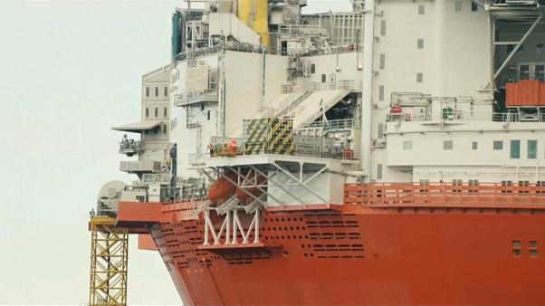 Cipro: nuove concessioni a Eni e Total per la ricerca di gas