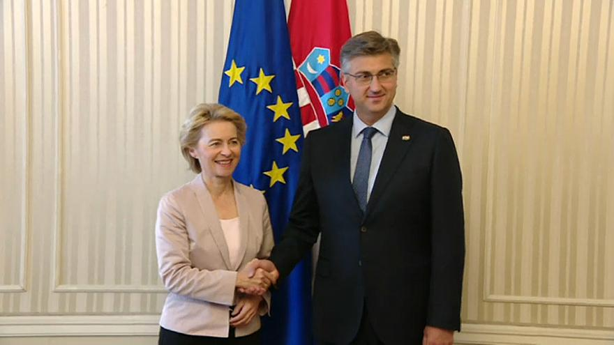 «Хорватия — пример для подражания»