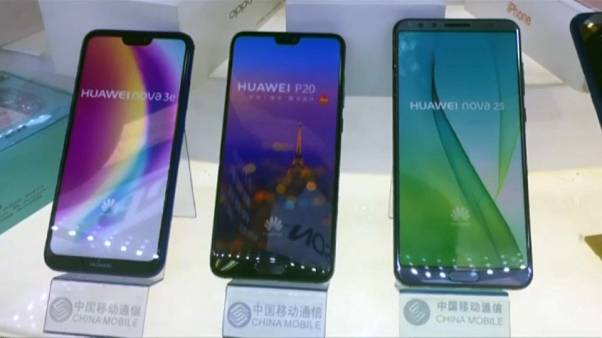 Huawei: рост вопреки санкциям