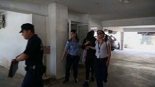 Кипр: заявившая о групповом изнасиловании — на скамье подсудимых