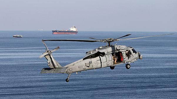 США пригласили Германию в Ормузский пролив