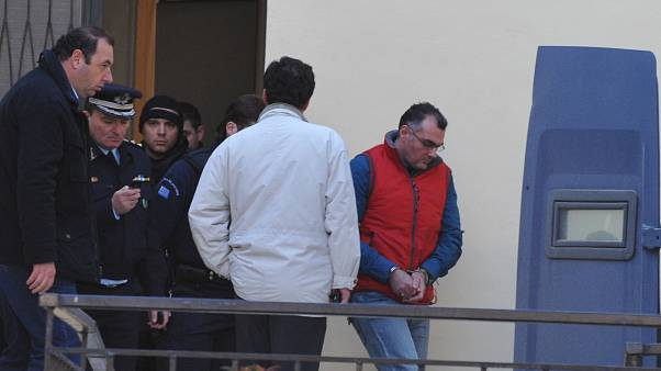 Αντίγραφο της απόφασης για την υπόθεση Γρηγορόπουλου ζήτησε η εισαγγελία του Αρείου Πάγου
