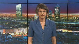 Euronews am Abend   Die Nachrichten vom 30. Juli 2019