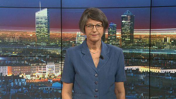 Euronews am Abend | Die Nachrichten vom 30. Juli 2019