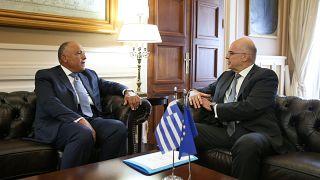 Yunanistan'dan Türkiye'ye 'bölge güvenliğini riske atma' suçlaması