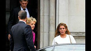 La princesa Haya pide protección contra el matrimonio forzado, tras huir de Dubái