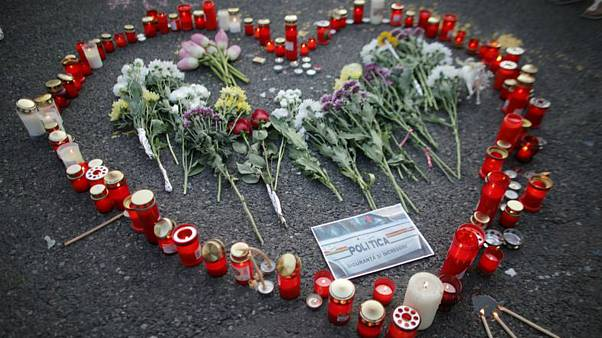 قتل دو دختر در رومانی؛ وزیر کشور استعفا داد