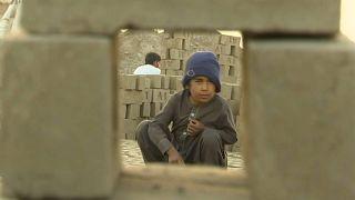 UN: Mehr Kinder bei gewaltsamen Konflikten getötet oder verletzt