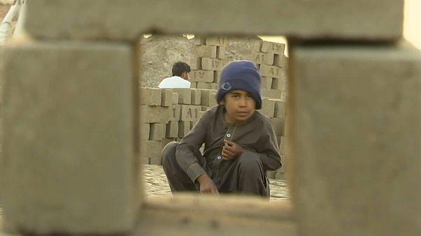 ONU alerta para aumento das violações dos direitos das crianças