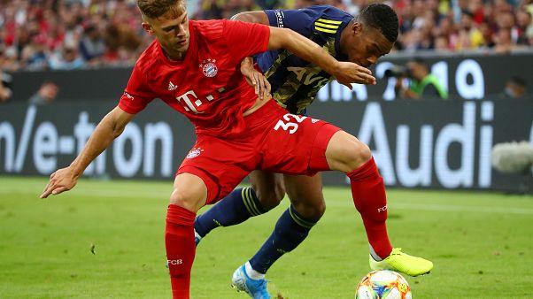 Nach Zoff mit Kovac: München gewinnt 6:1 gegen Fenerbahce Istanbul