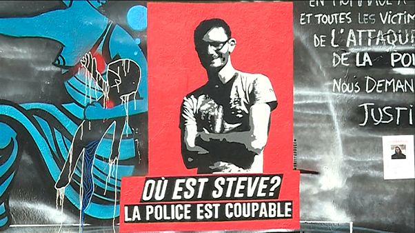 """Mort de Steve : """"les eaux troubles de la Loire"""" à la Une des médias"""