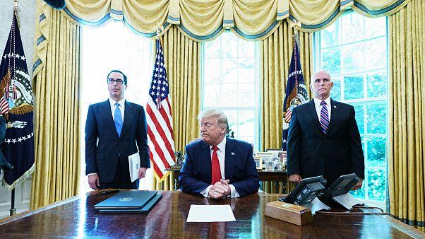 دو رسانه آمریکایی: ترامپ معافیت همکاریهای هستهای غیرنظامی ایران را تمدید میکند