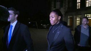 Caster Semenya fica de fora dos Mundiais devido à hiperandrogenia