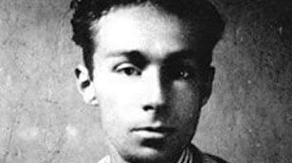Száz éve született Primo Levi, holokauszttúlélő író