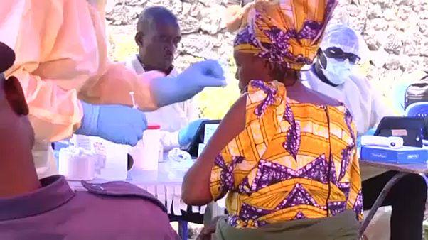 Újabb ebolás megbetegedés Gomában