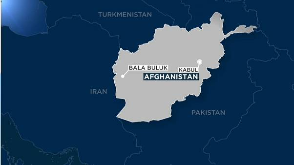Attentato in Afghanistan: almeno 35 morti