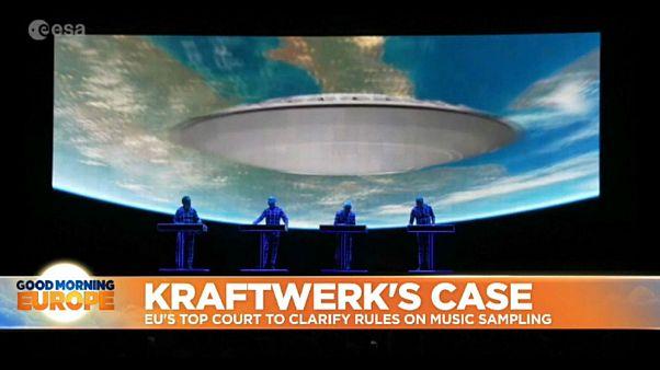 Kraftwerk sampling case: EU top court rules on 20-year dispute over two-second clip