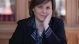 Πιέρα Αϊέλο: Στον... αέρα η Ιταλίδα βουλευτής που «έκαψε» τη Μαφία