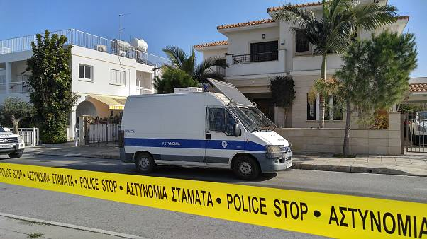 Κύπρος – Διπλό φονικό: Δις ισόβια στον Λοϊζο Τζιωνή