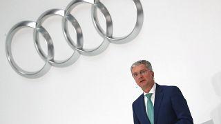 Δίωξη σε βάρος του πρώην επικεφαλής της Audi
